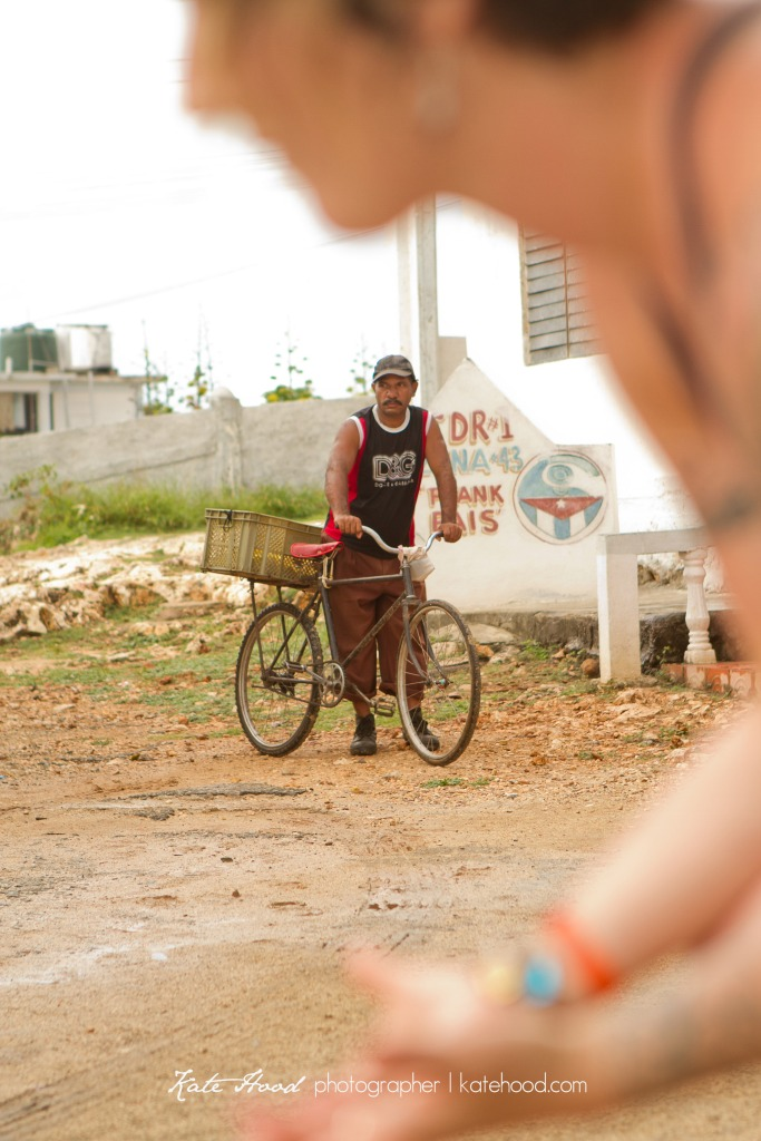Marea delPortillo Photographer Cuba Resort