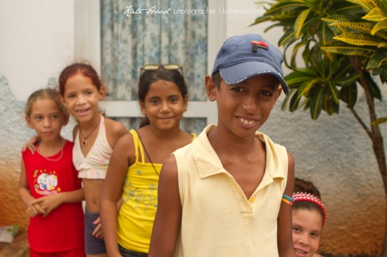Cabo Cruz Cuba Documentary Photographer