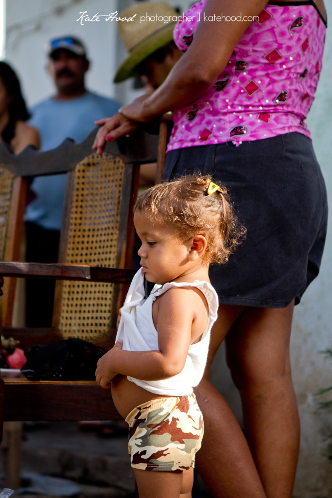 Pilon Cuba Documentary Photographer