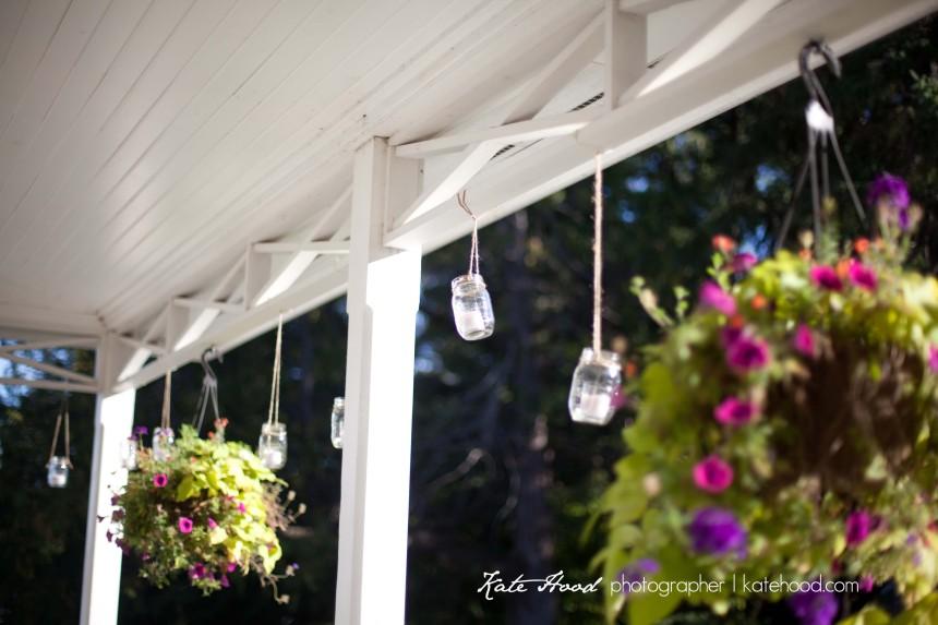 wedding photography at Port Cunnington Lodge