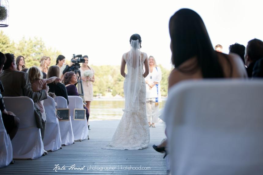 Muskoka Wedding Photogreaphers