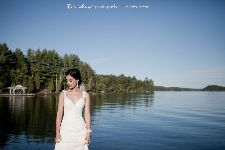 beautiful Muskoka Weddings