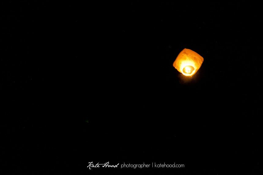 Chinese Lanterns for weddings