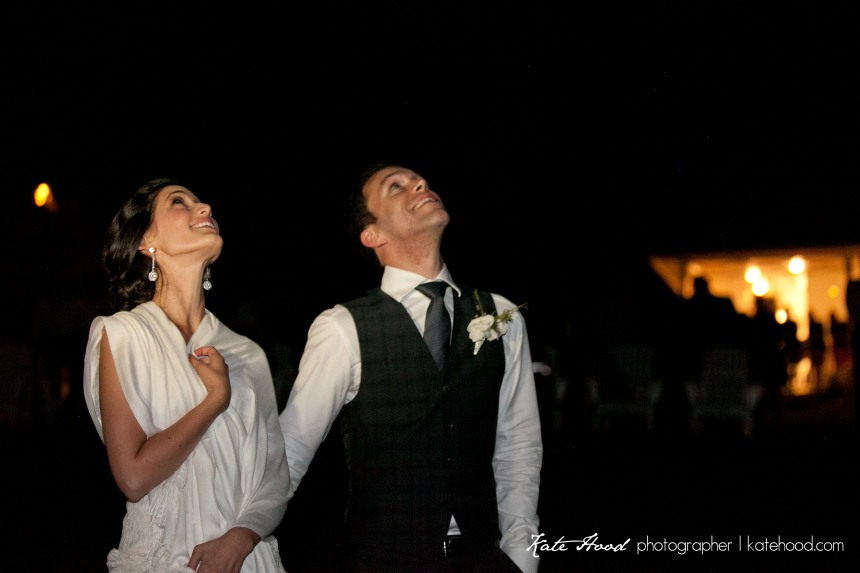 best wedding photography at Port Cunnington Lodge