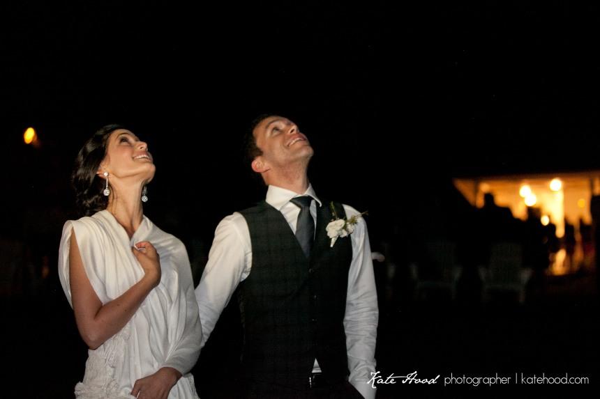best wedding photography at Port Cunnington Lodge