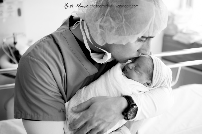 Toronto Birth Photography