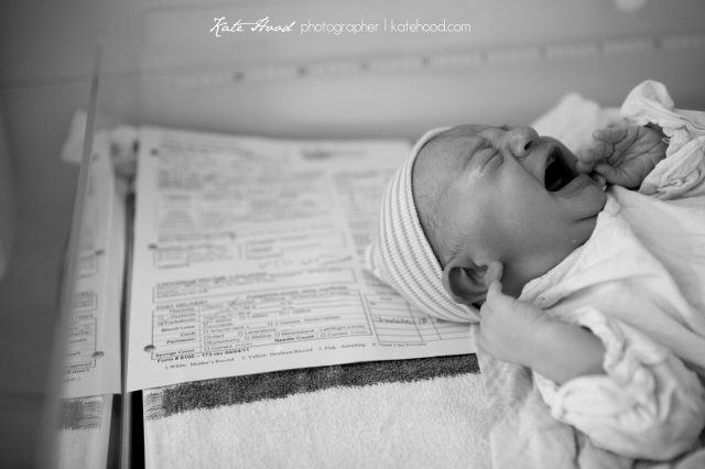 Muskoka Newborn Photographers