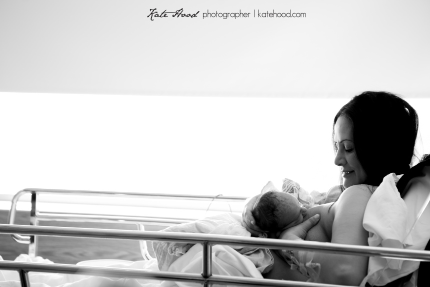 Muskoka Newborn Photographers
