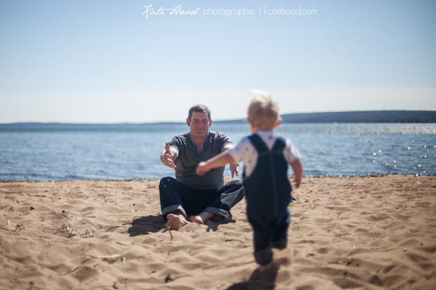 family photography near north ontario