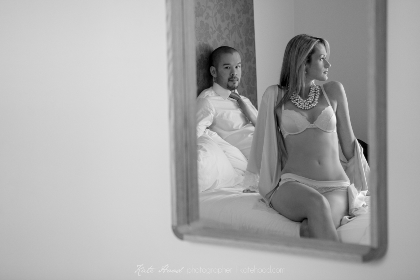Ontario Intimate Portrait Photographer