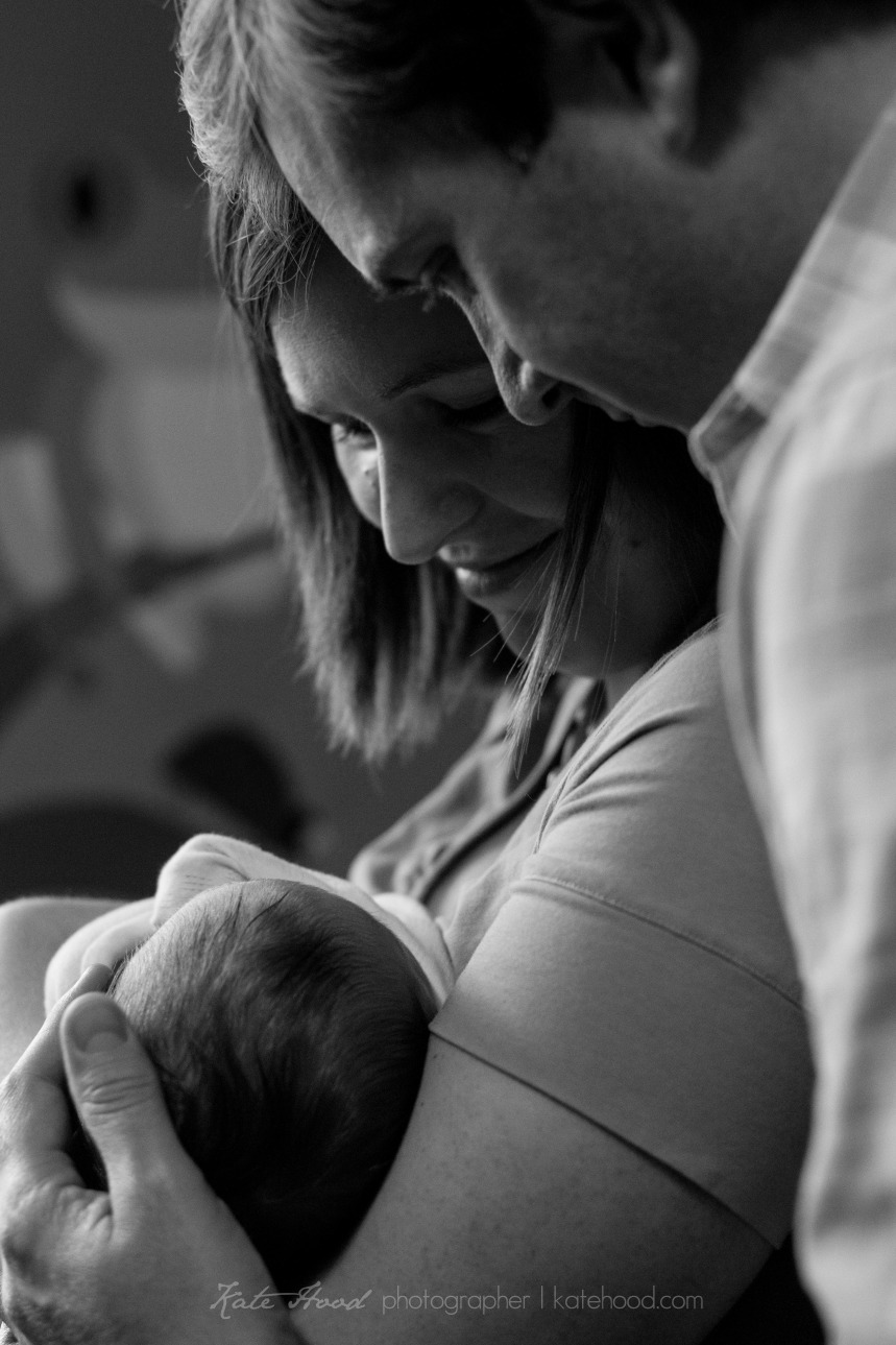 Toronto Newborn Photographers