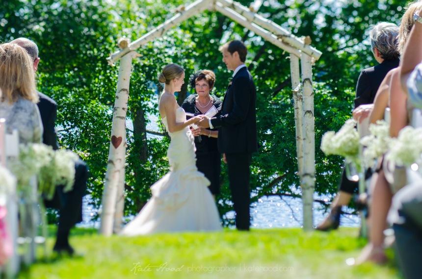 Best Muskoka Wedding Photographers