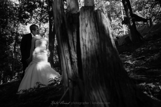 Best Muskoka Wedding Photographers