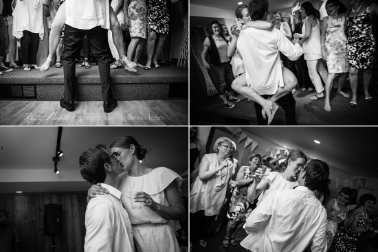 Ontario Wedding Photojournalists