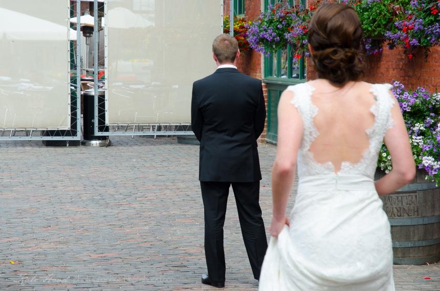 Toronto Weddings at Archeo