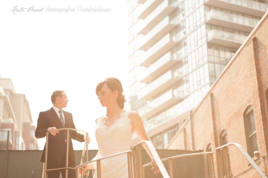 Toronto Wedding Photojournalist