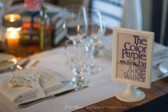 Archeo Restaurant Wedding Photos
