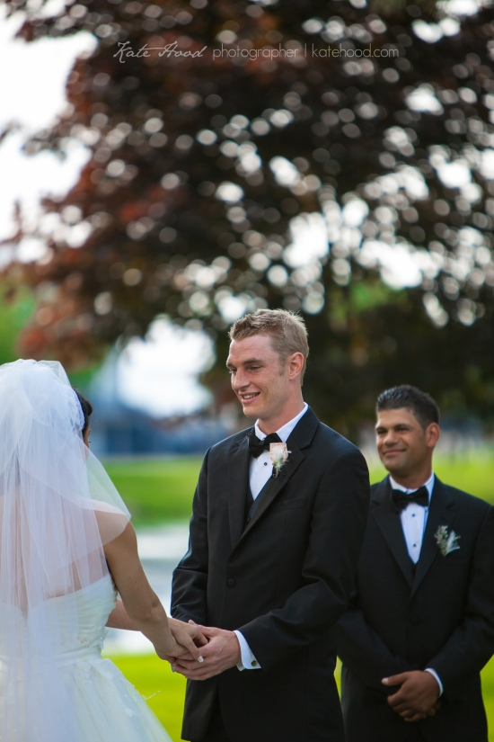 Tralee Orangeville Wedding Photos