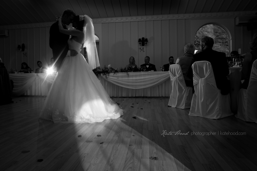Toronto Wedding Photojournalist