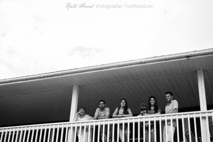 Ontario Cottage Portrait Photographer