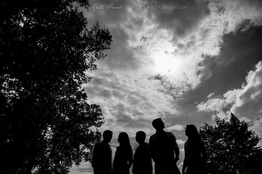 Huntsville Ontario Family Photographers