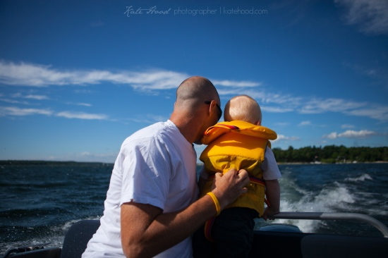 Georgian Bay Family Photographer