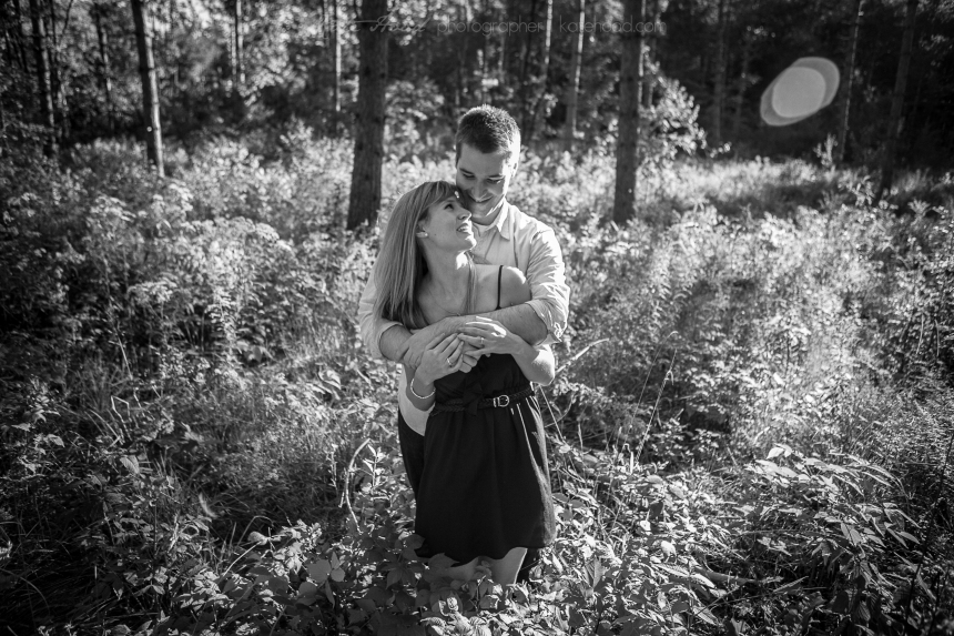 Parry Sound Wedding Photographers