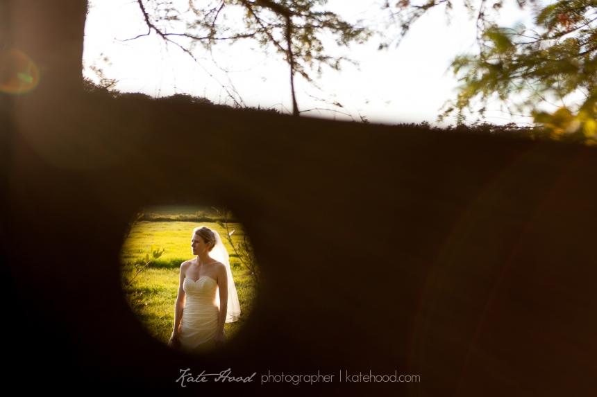 Muskoka Bridal Portraits