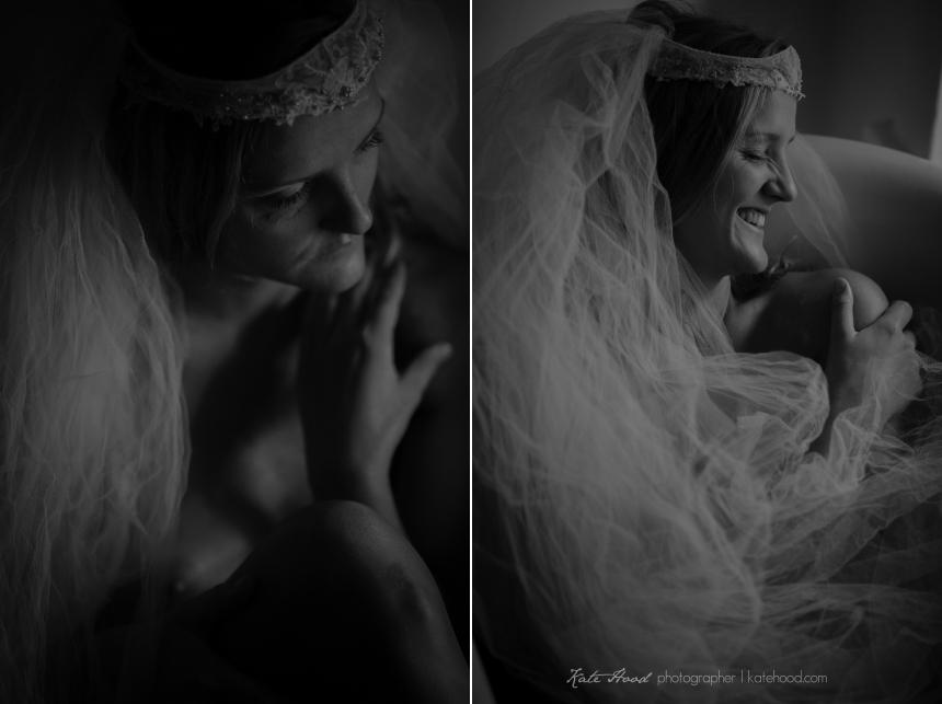 Muskoka Boudoir Photographer