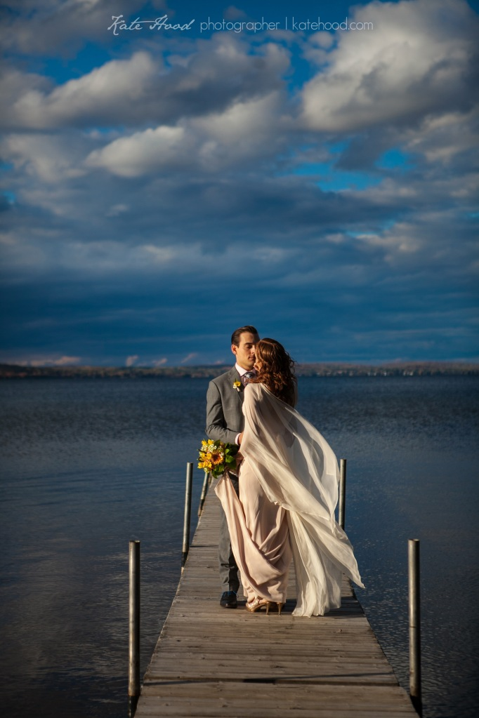 Best Bracebridge Wedding Photographer