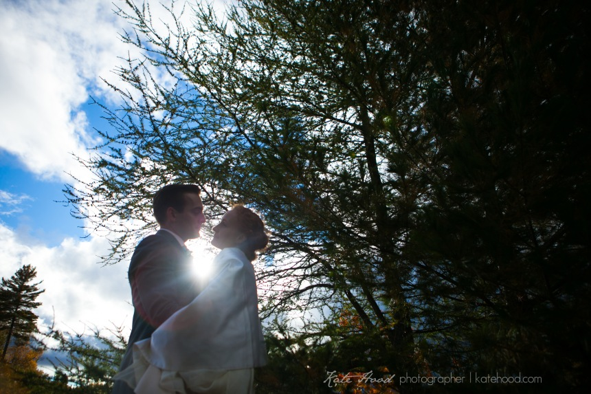 Northridge Inn Wedding Sundridge