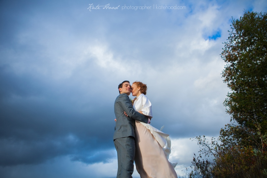 Northridge Inn Wedding Sundridge