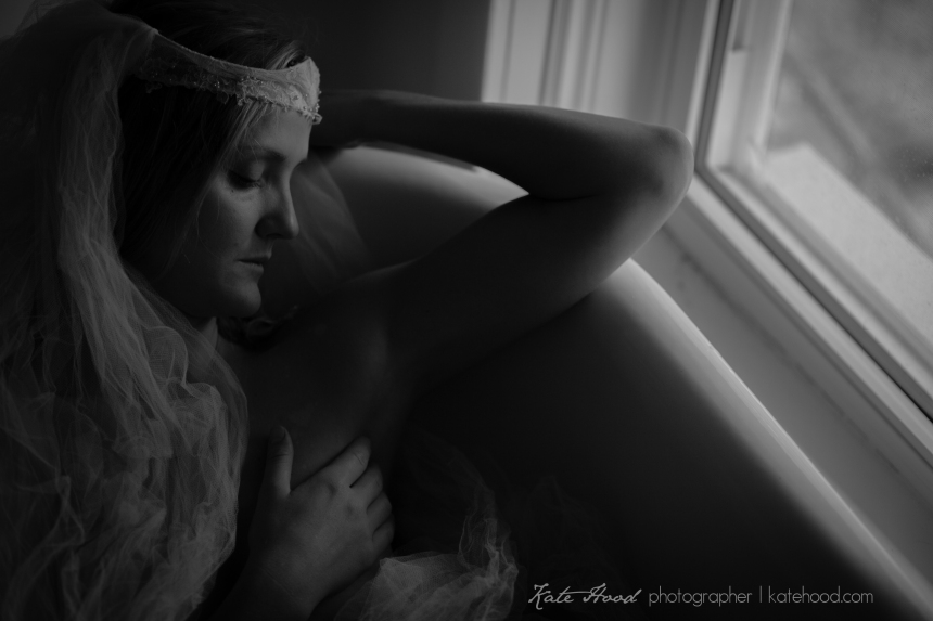 Artistic Nude Photography Ontario