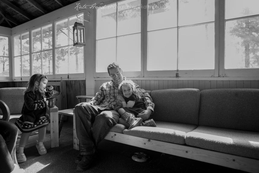 Gravenhurst Family Photographer