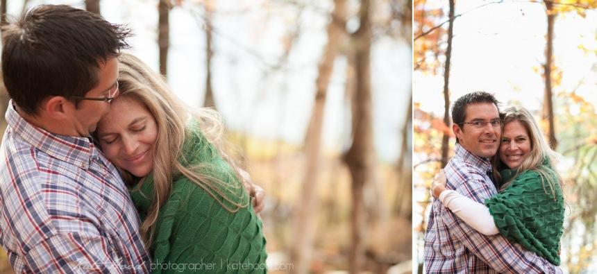 Cottage Family Portraits