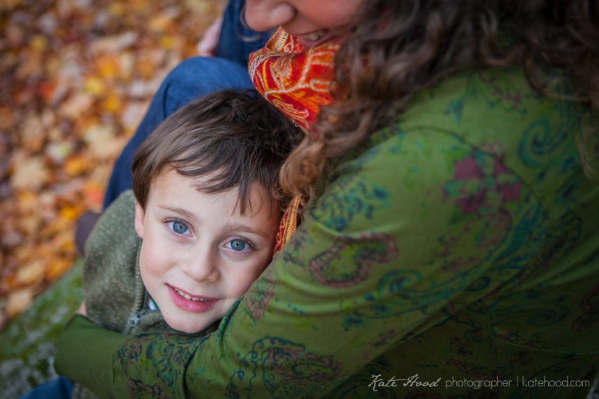 Bracebridge Family Photographer