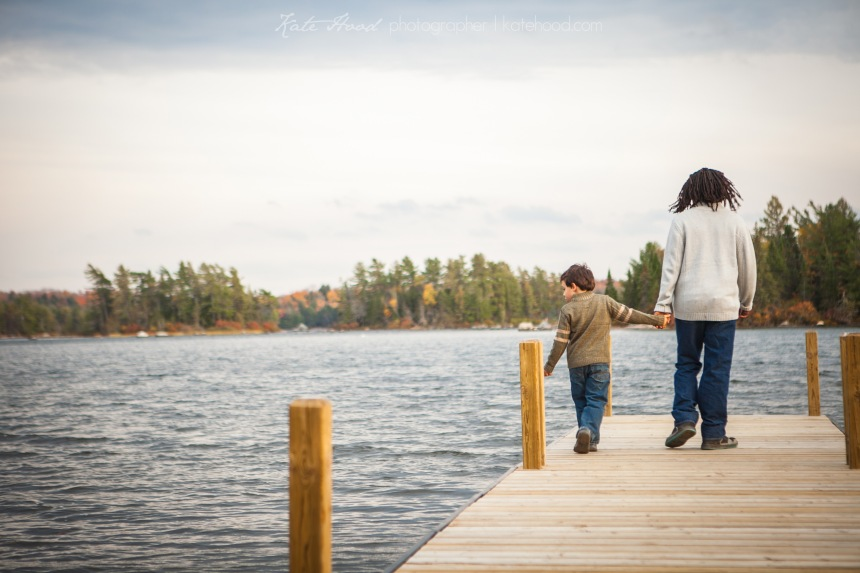 North Bay Family Photographer