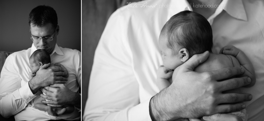 Gravenhurst Newborn Photographer