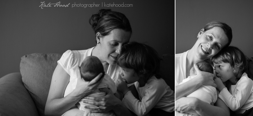 Muskoka Newborn Photographer