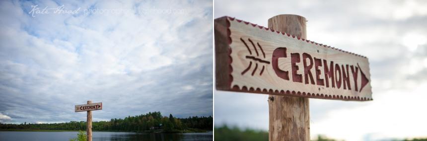 Northern Ontario Wedding Photographers