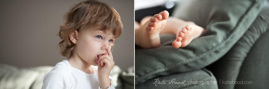 Bracebridge Newborn Photographer