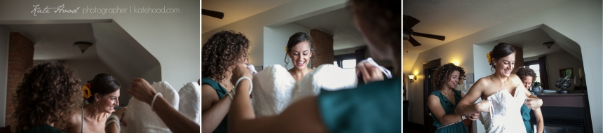 Wedding Photojournalists in Ontario