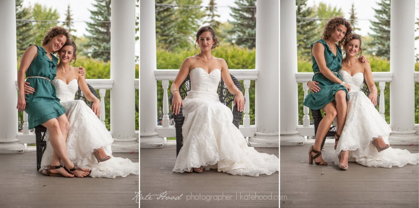 Northern Ontario Wedding Pictures