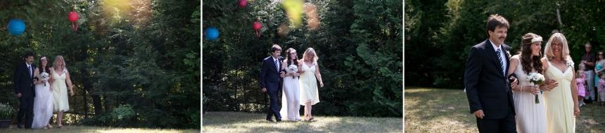 Beach Weddings in Ontario