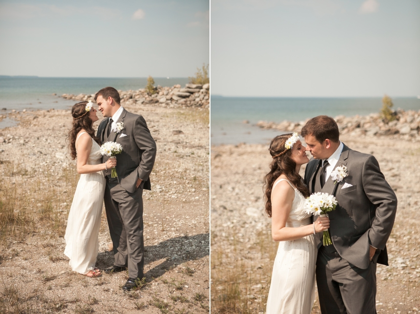 Best Beach Weddings on Georgian Bay