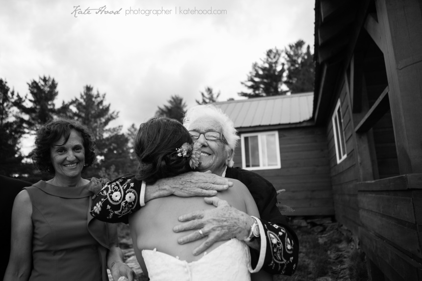 Destination Muskoka Weddings
