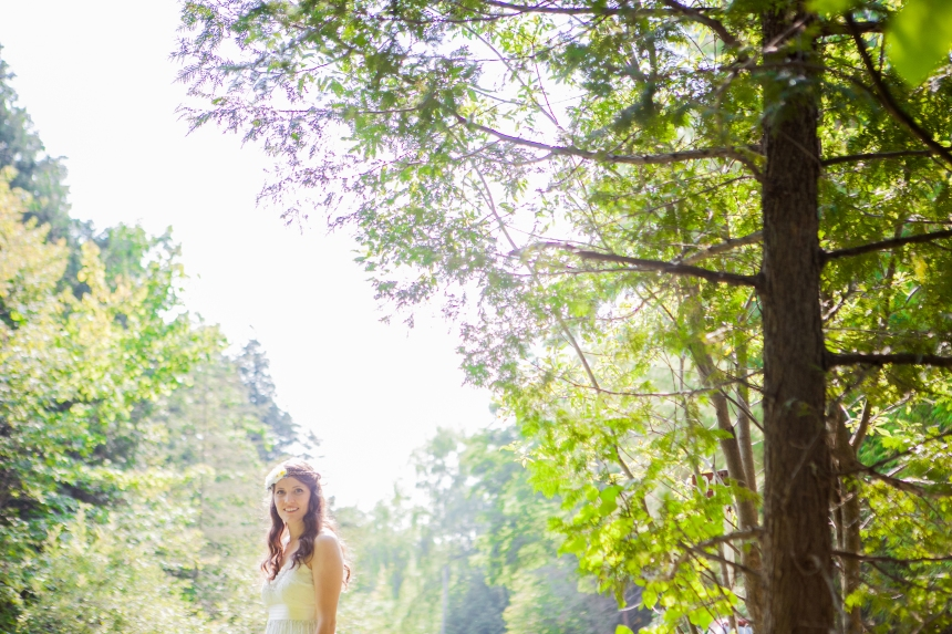 Romantic Forest WeddingsRomantic Forest Weddings