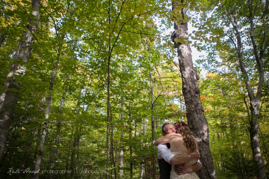 Ottawa Valley Wedding Photography