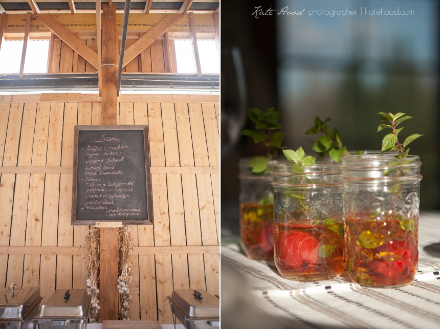 Barn Weddings in Ontario