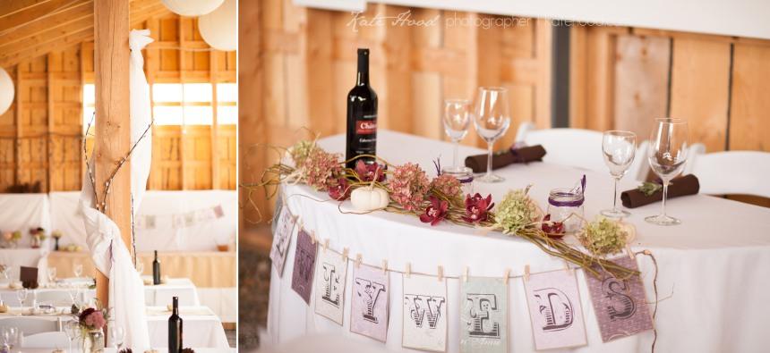 Barn Weddings in Ontario